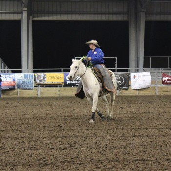 TAMUK College Rodeo 2018